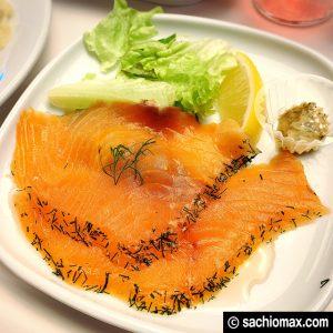 【12/31まで】IKEA立川レストラン限定メニューを食べてきたよ!09