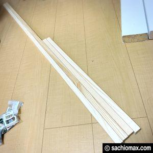 【インテリア】marimekko生地で北欧風ファブリックパネルを手作り♪01