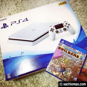 【今が買いどき】PS4が5000円引き+ソフト2本セット ヤマダ電機がお得02