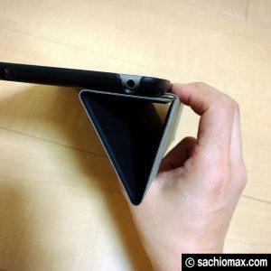 【激安】話題の899円のiPad9.7インチケース(JEDirect)を買ってみた。08