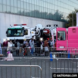 【東京コミコン】 東京コミックコンベンション2018に行ってきたよ☆08