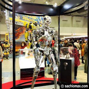 【東京コミコン】 東京コミックコンベンション2018に行ってきたよ☆15