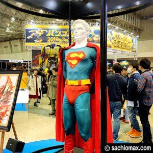 【東京コミコン】 東京コミックコンベンション2018に行ってきたよ☆17