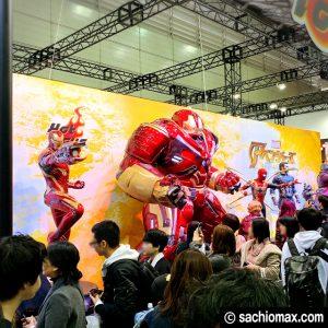 【東京コミコン】 東京コミックコンベンション2018に行ってきたよ☆19