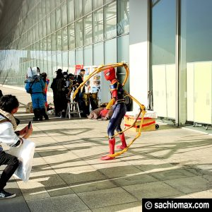 【東京コミコン】 東京コミックコンベンション2018に行ってきたよ☆26