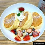 【吉祥寺】アメリカ創業60年「オリジナルパンケーキハウス」感想03