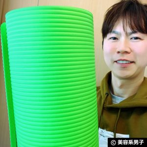 【厚さ10mm】Reodoeer ヨガマット/トレーニングマット 商品レビュー
