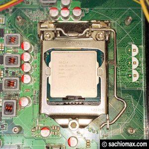 【PCトラブル】急にパソコンの電源が落ちる原因(CPUグリス/熱伝導率)05