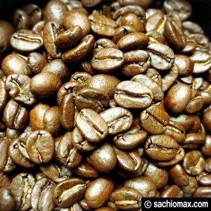 【おうちカフェ】通販で美味しいコーヒー豆「土居珈琲」お試しセット07