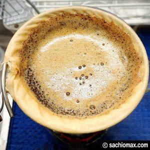 """【おうちカフェ】""""ちょっと贅沢な""""サザコーヒー豆をお取り寄せ♪09"""