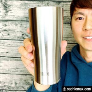 【おうちカフェ】THERMOSタンブラーでコーヒーは美味しく飲める?00