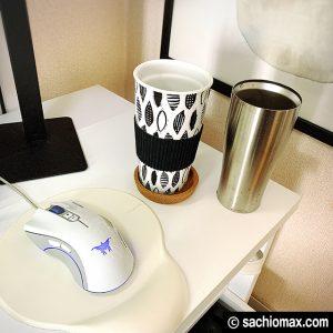 【おうちカフェ】THERMOSタンブラーでコーヒーは美味しく飲める?09