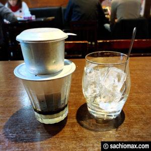 【珈琲】初めての「ベトナムコーヒー」淹れ方と甘さの理由-感想01