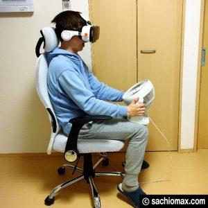 【VR体験】自宅で楽しむなら3000円くらいのゴーグルで十分な理由07