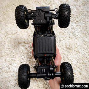 【カメラ搭載&キャノン砲】ハイテック WLTOYS CROSSFIRE ラジコン06