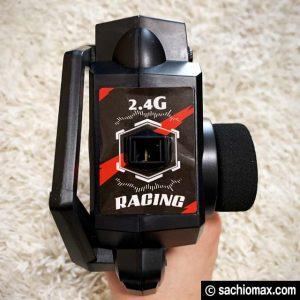 【カメラ搭載&キャノン砲】ハイテック WLTOYS CROSSFIRE ラジコン10