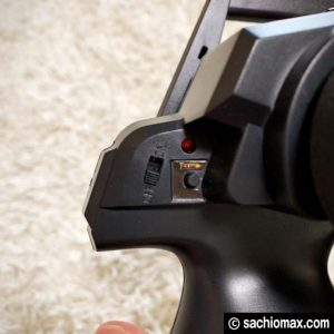 【カメラ搭載&キャノン砲】ハイテック WLTOYS CROSSFIRE ラジコン11