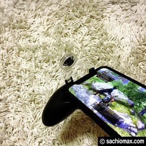 【人気商品】3coinsスマホ用ゲームコントローラーがかなり優秀07
