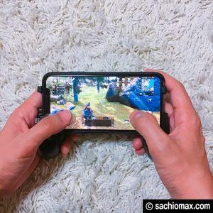 【人気商品】3coinsスマホ用ゲームコントローラーがかなり優秀10