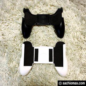 【人気商品】3coinsスマホ用ゲームコントローラーがかなり優秀14
