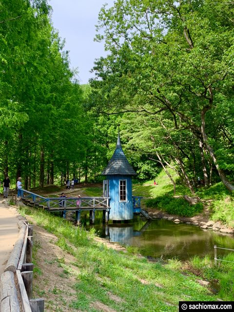 【埼玉】ムーミン谷は1つじゃない!誤解しやすい無料と有料の公園12