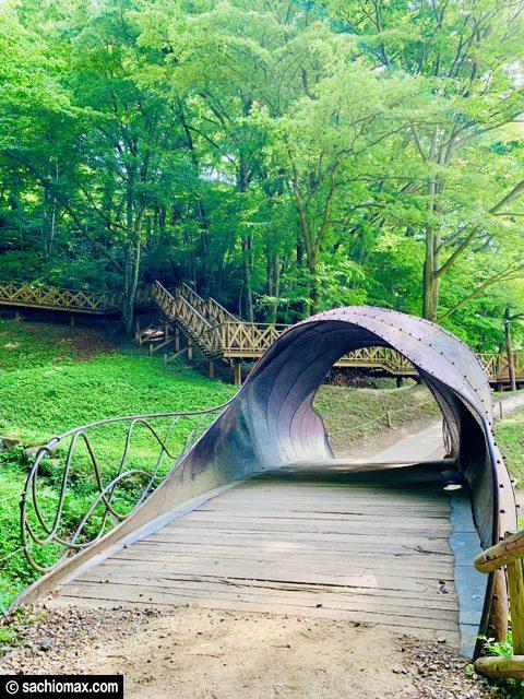 【埼玉】ムーミン谷は1つじゃない!誤解しやすい無料と有料の公園13