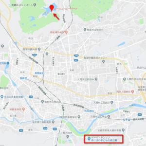 【埼玉】ムーミン谷は1つじゃない!誤解しやすい無料と有料の公園99