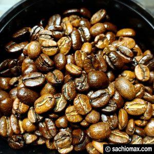 【おうちカフェ】Amazonで買えるコーヒー豆「神戸上島義弘ブレンド」04