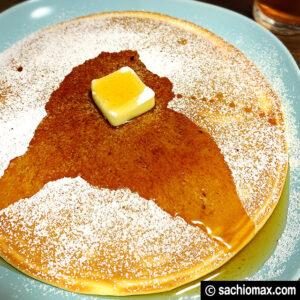 【レシピ】ホットケーキミックスで作るクリームチーズ パンケーキ000