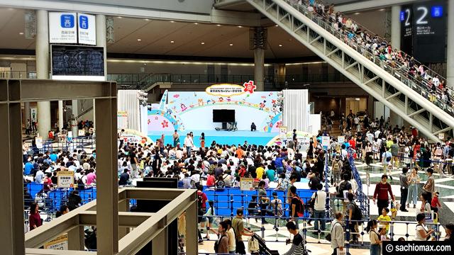 【東京おもちゃショー2019】SEGA/ホットウィール/ナーフ/他 レポート03