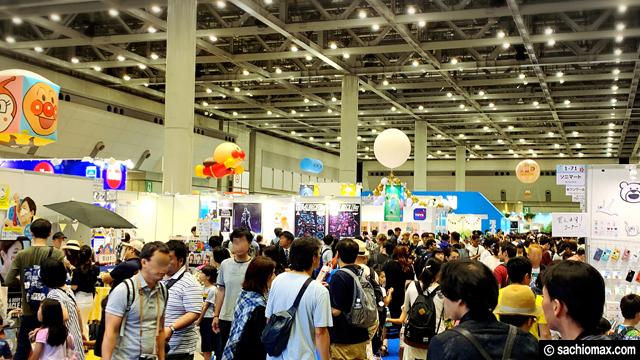 【東京おもちゃショー2019】SEGA/ホットウィール/ナーフ/他 レポート04