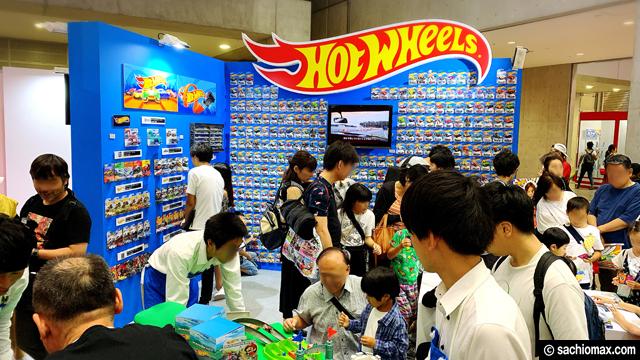 【東京おもちゃショー2019】SEGA/ホットウィール/ナーフ/他 レポート08