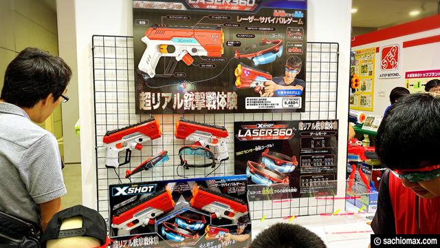 【東京おもちゃショー2019】SEGA/ホットウィール/ナーフ/他 レポート10