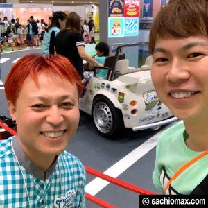 【東京おもちゃショー2019】SEGA/ホットウィール/ナーフ/他 レポート17