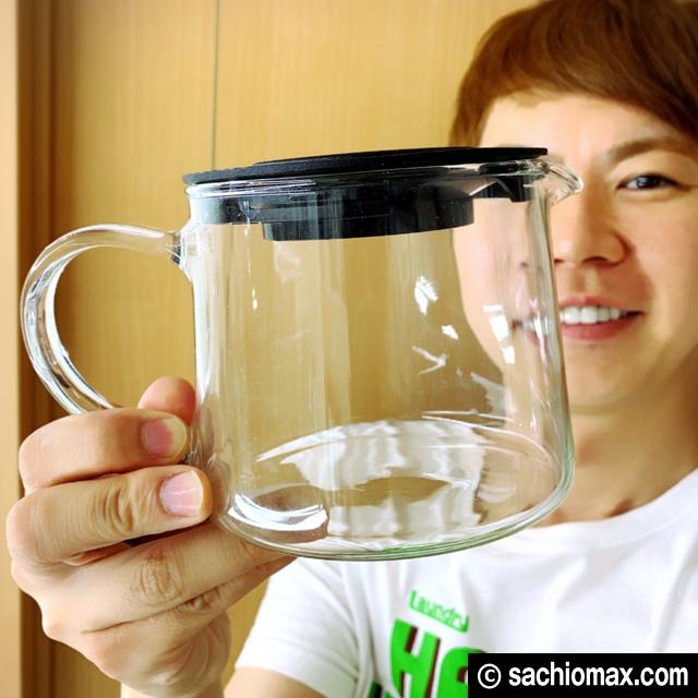 【おうちカフェ】IKEAティーポットはコーヒーサーバーとしても使える?-00