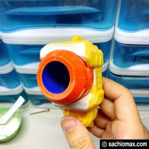 【CCP版ナーフ】エックスショット スプレー塗装 やり方 -09
