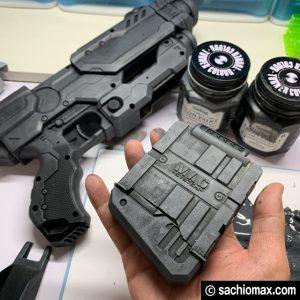 【CCP版ナーフ】エックスショット スプレー塗装 やり方 -24