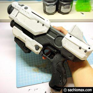 【CCP版ナーフ】エックスショット スプレー塗装 やり方 -26