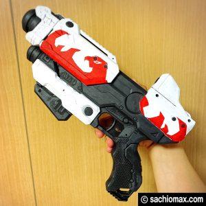 【CCP版ナーフ】エックスショット スプレー塗装 やり方 -30