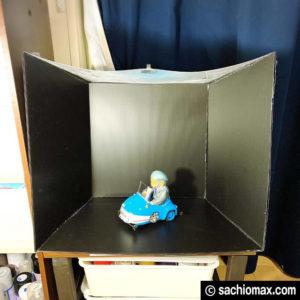 【工作】手作り「塗装ブース」を撮影ブースにする100均DIY-セリア-06