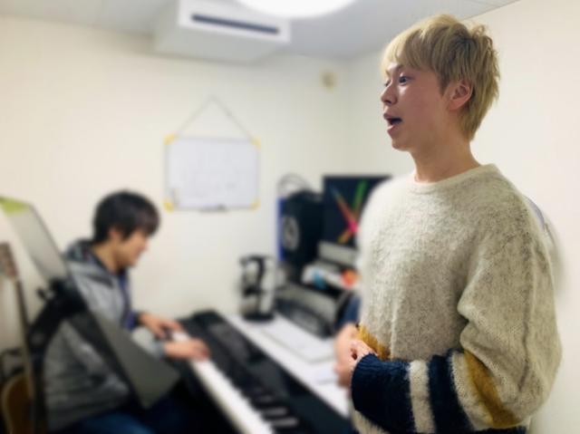 【おすすめ】個人練習スタジオ使い放題のボイトレ教室「VMMS」東京-06