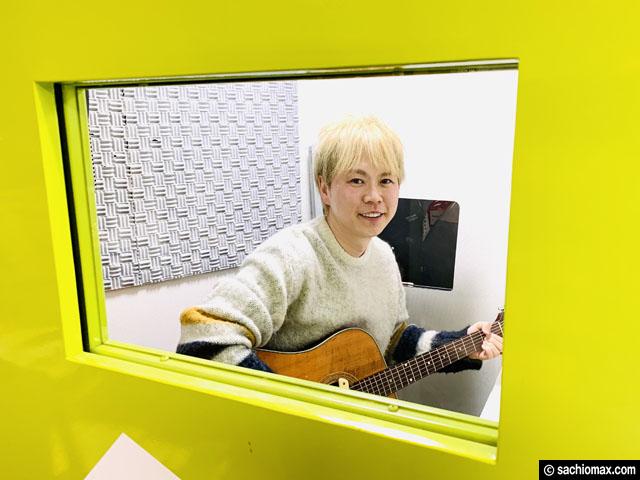 【おすすめ】個人練習スタジオ使い放題のボイトレ教室「VMMS」東京-07