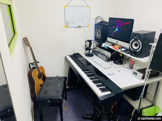 【おすすめ】個人練習スタジオ使い放題のボイトレ教室「VMMS」東京-09
