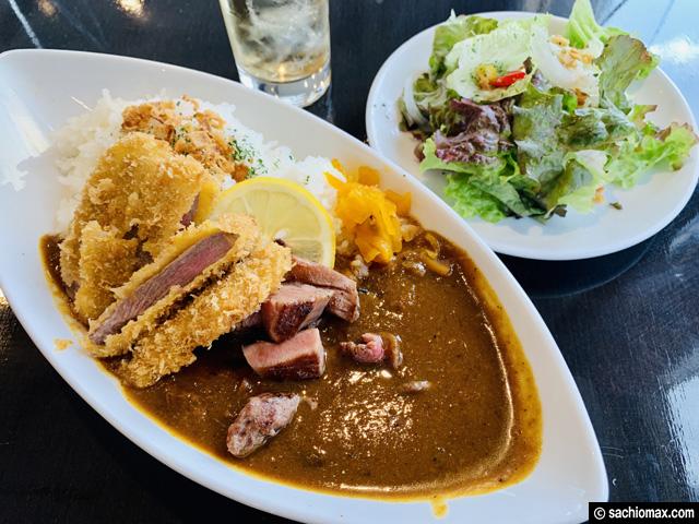 【新宿】シェア型レストラン「デコレーションキッチン」レポート-10