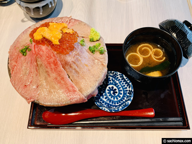 【SNSで話題】吉祥寺 肉ドレス海鮮丼 高田馬場店(6/18 OPEN)口コミ-04