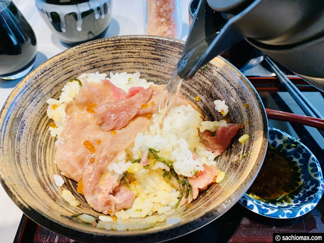 【SNSで話題】吉祥寺 肉ドレス海鮮丼 高田馬場店(6/18 OPEN)口コミ-10