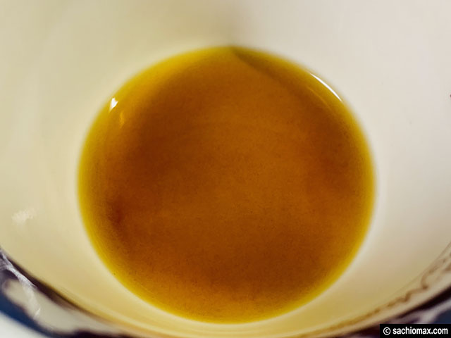 【コーヒー】洗って繰り返し使える布(リネン)フィルターの使い方-06