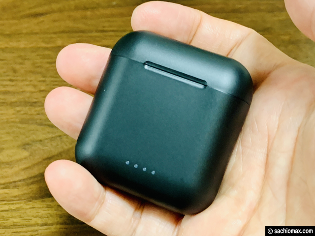 【レビュー1万件以上】Amazonで話題TOZO T6 Bluetoothイヤホン感想-05